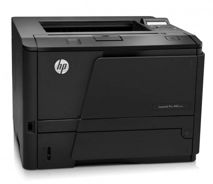 HP M401n