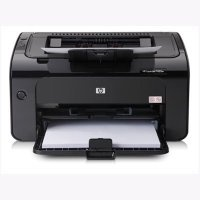 Hewlett Packard Hp Laserjet Pro P1102w Printer