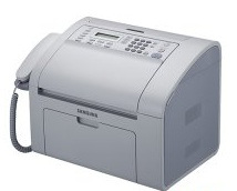 SF-760P Fax Machine