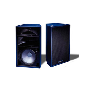 Audio Rentals - TURBOSOUND TSW-718