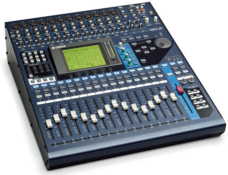 Yamaha O1v-96
