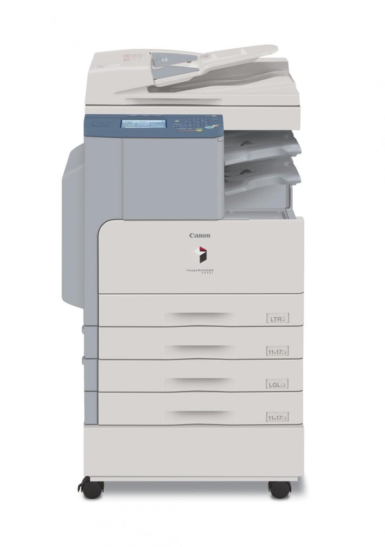 iR-2030 0