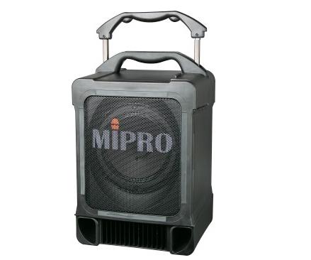 Audio Rentals - MIPRO MA707E