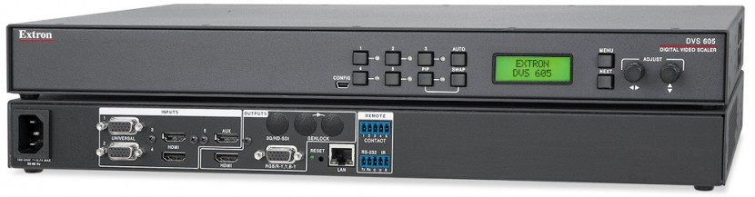 EXTEON DVS 605