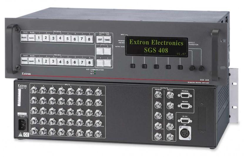 Extron SGS408