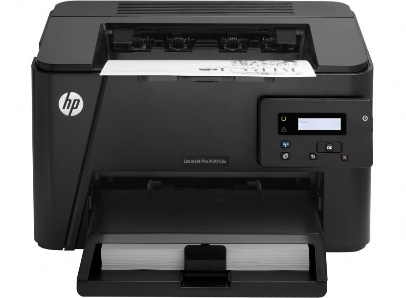 HP M201dw 2