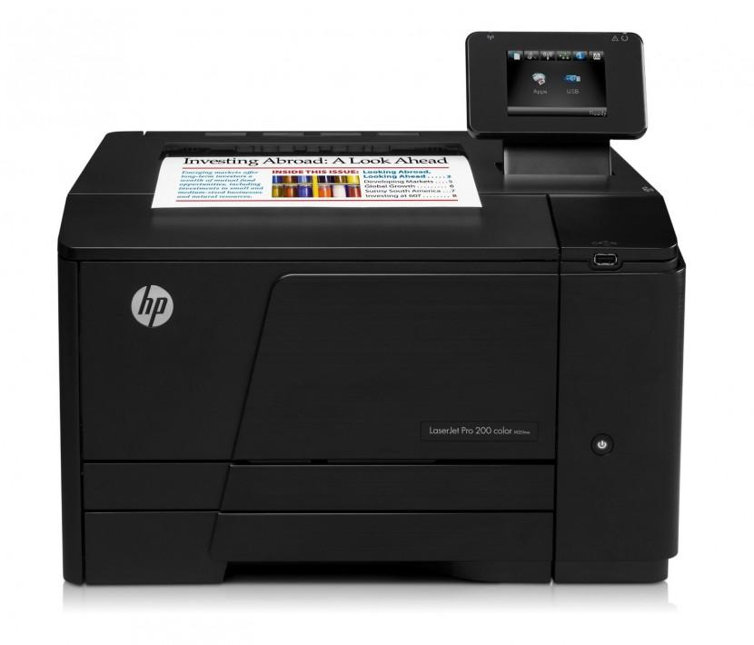 HP Pro200 1
