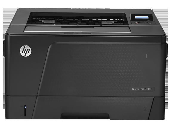 HP Pro706n 1