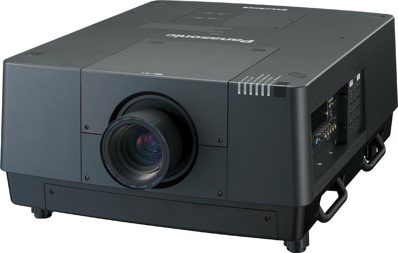 Panasonic PT-EX16KU(1)