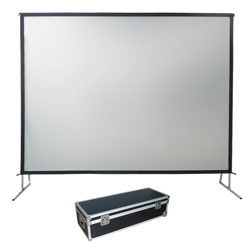 portable screen 250 Inch