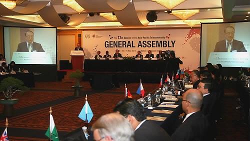 APT, Asia-Pacific Telecommunity_1