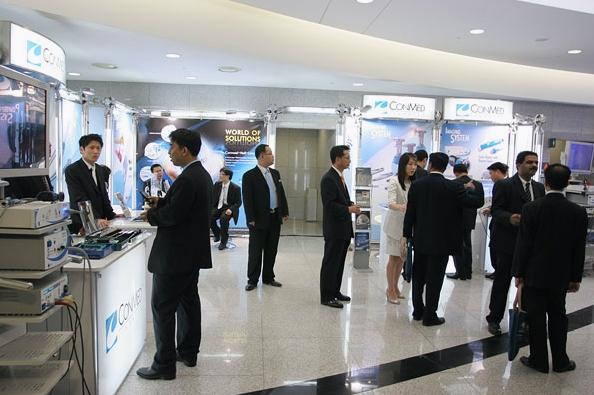 AVrental_Korea_1TH AAC 2008 And 9th koran,japan Conference of Sports Medicine5