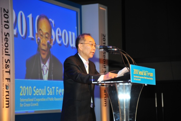 AVrental_Korea_2010 seoul s&t forum_3