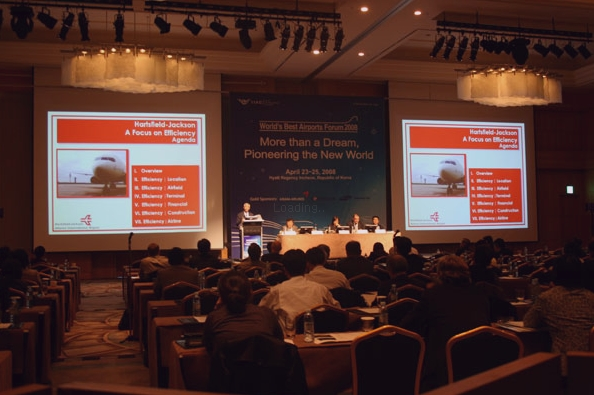 AVrental_Korea_3th World's Best Airport Forum6