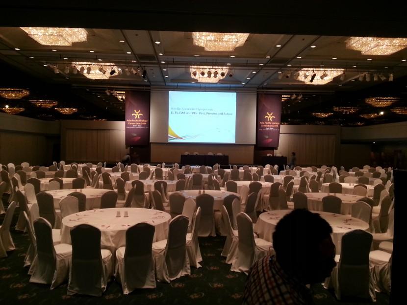 AVrental_Korea_APUC2014_워커힐2