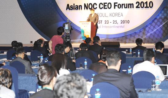 AVrental_Korea_ASIAN NOC CEO FORUM 2010_7