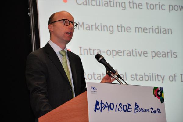 AVrental_Korea_Asia Pacific Academy of Ophthalmology2