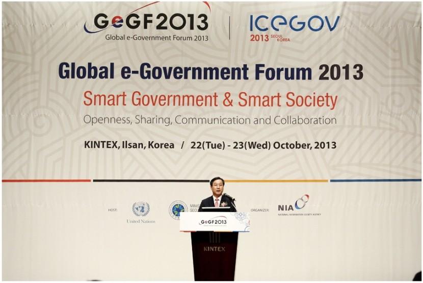 AVrental_Korea_Global e-Government Forum1