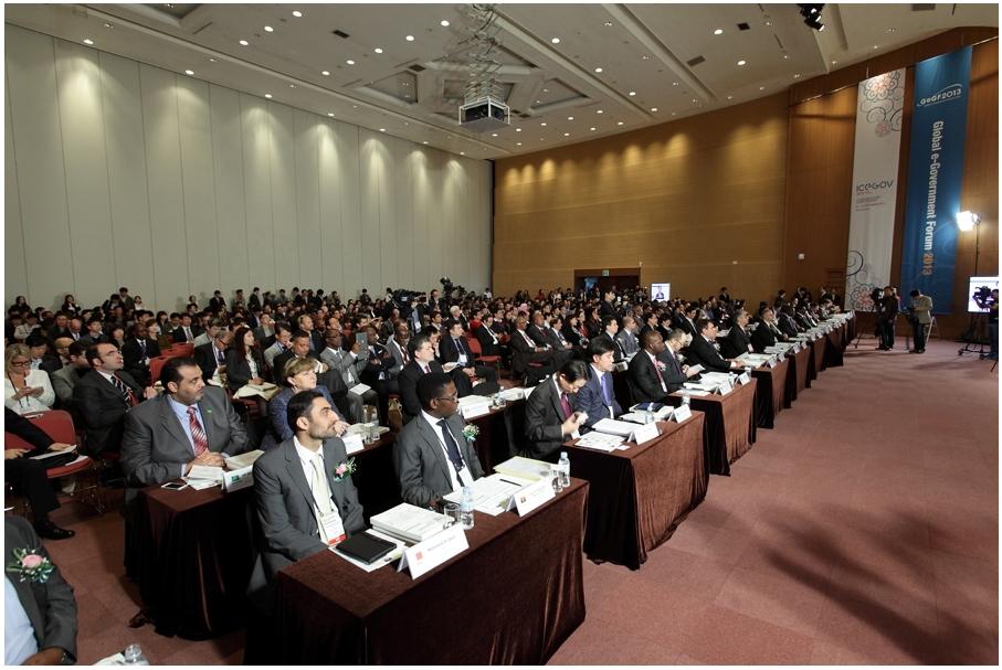 AVrental_Korea_Global e-Government Forum3