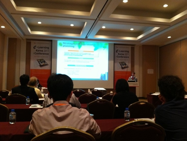 AVrental_Korea_e-Learning Asia Conference 2011_4