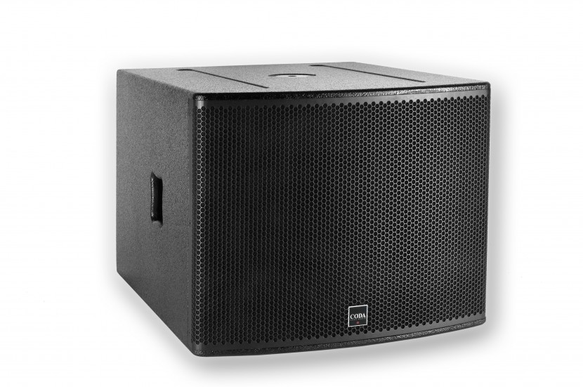 Coda audio G18 SUB